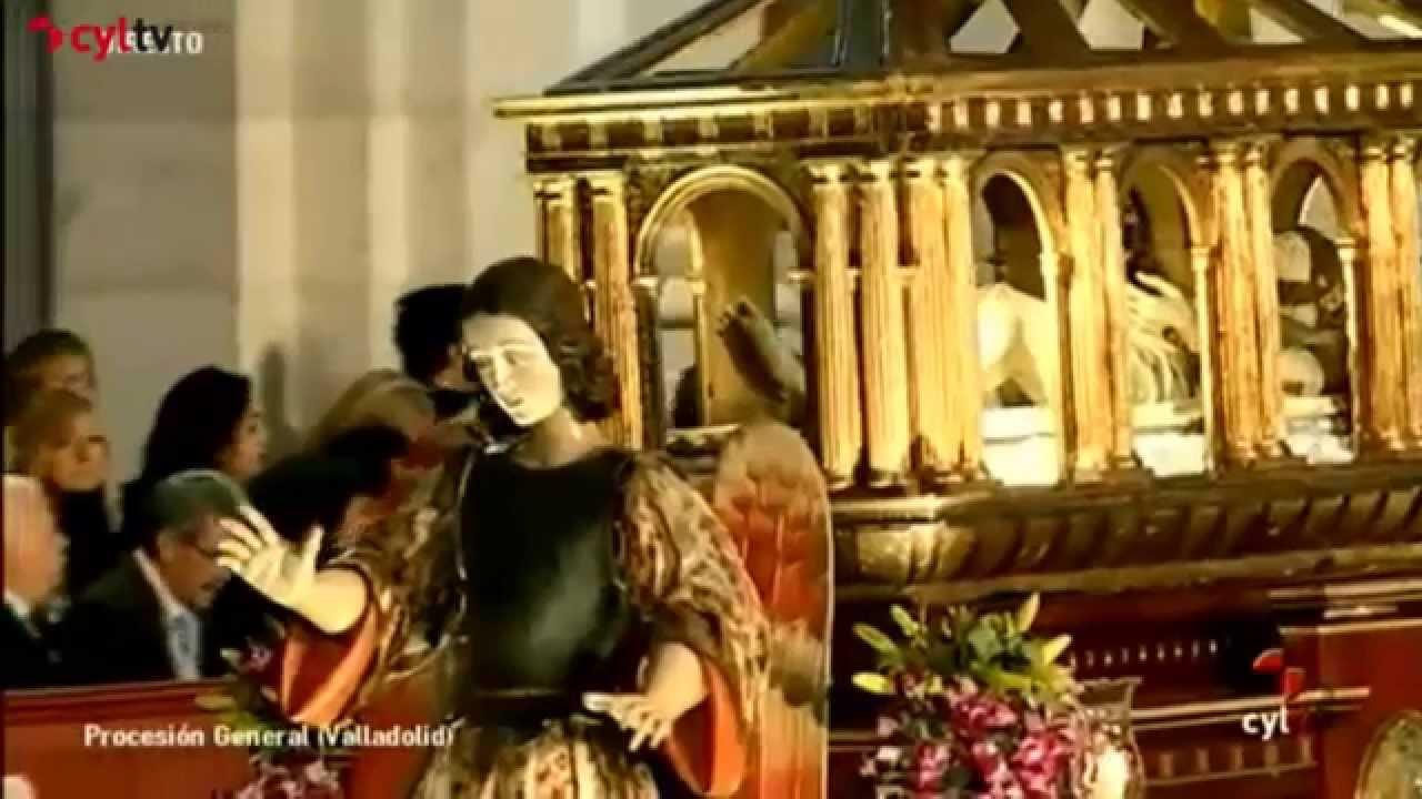 Resultado de imagen de santo sepulcro valladolid