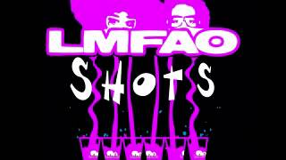 LMFAO - Shots ft. Lil John - Clean Version