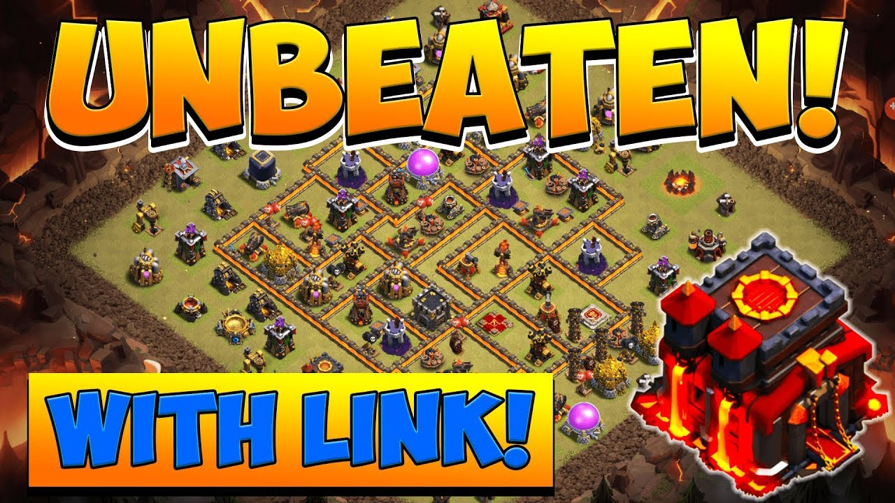 Undefeated Th 10 Best Base 11