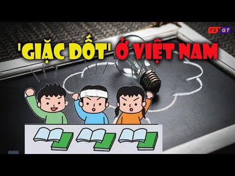 """hình thái học tiếng anh là gì - Những hình thái mới của """"Giặc dốt"""" ở Việt Nam"""