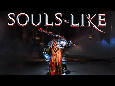 Clunky Souls ► Lords of the Fallen Preview