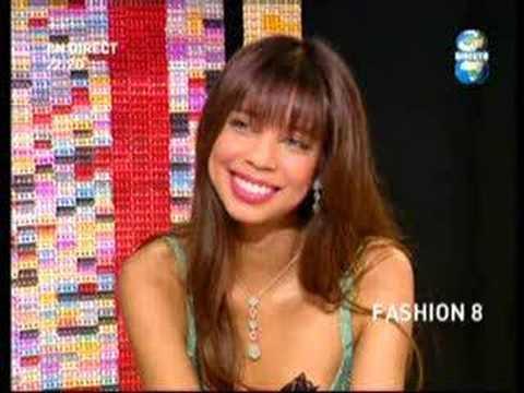 Fashion Huit - Vanessa Modely