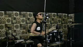 Nasmai II NDX AXA II Kimcil Kepolen II Drum Cover