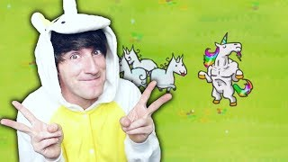 Video de UNICORN EVOLUTION!