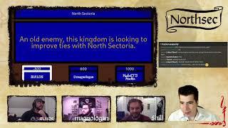 NorthSec CTF