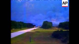Delta 241 Fehlstart mit GPS-2R 1 (1997)