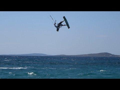Sécurité en kitesurf