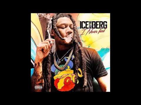 Ice Billion Berg - My Lil Secret (ft. Bushy B )
