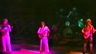 Wonderous Stories:Colors Of The Rainbow live in Glasgow 1977 - Yes 1976-1977 2DVD set