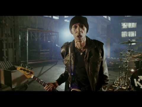 "KXM 'RESCUE ME"" OFFICIAL VIDEO featuring George Lynch, dUg Pinnick, Ray Luzier"
