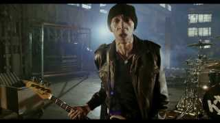 """KXM 'RESCUE ME"""" OFFICIAL VIDEO featuring George Lynch, dUg Pinnick, Ray Luzier"""