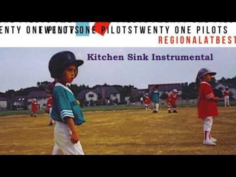 Kitchen Sink - twenty one pilots Instrumental (unofficial)