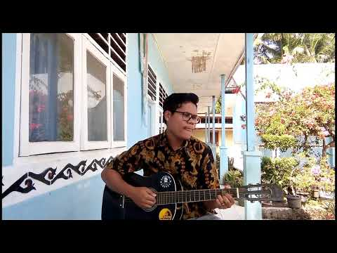 Alex Hutajulu-Ingkon Ho Cover Anto Damanik
