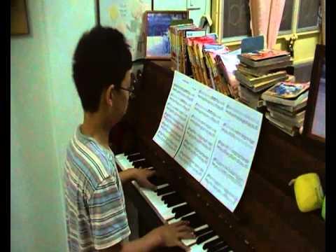 งมงาย-note and piano by Blessing