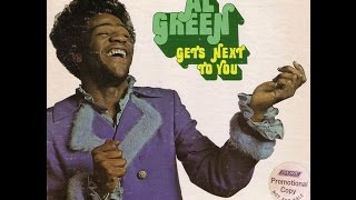 Al Green#All Because#1971