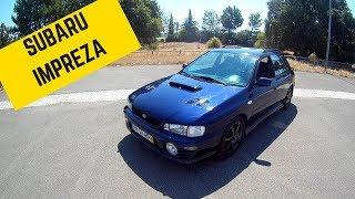 Subaru Impreza  - Portugal Stock and Modified Car Reviews