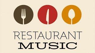 Restaurant Cafe Background Music - JAZZ Radio 24/7