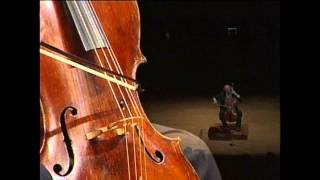 J.S. Bach : Cello Suite No.5 C Minor BWV 1011 - Anner Bylsma