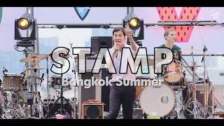 STAMP - Bangkok Summer @Cat Foodival#4