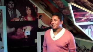 Inside Michael Jackson's Memory Room!