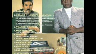 Me Fallaste Otra Vez - Gaby García & Victor Rey Reyes (Autor: Fabián Corrales)