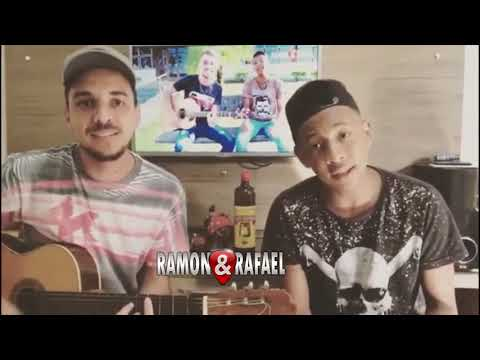 Atrasadinha - Ramon e RafaelCover