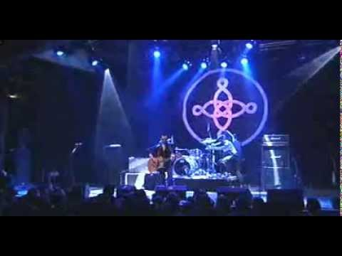 The Mission UK   at House of Blues on Sunset Strip, LA 11 10