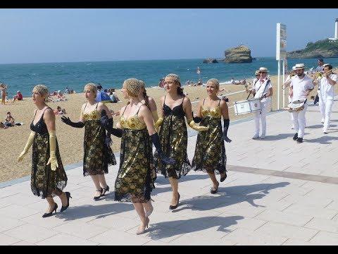Biarritz Années Folles DROLE