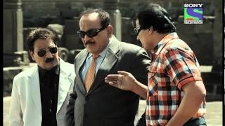 CID - Episode 710 - Lapata Ladki Ka Raaz