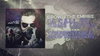 Crown the Empire - A Call to Arms (Act I)