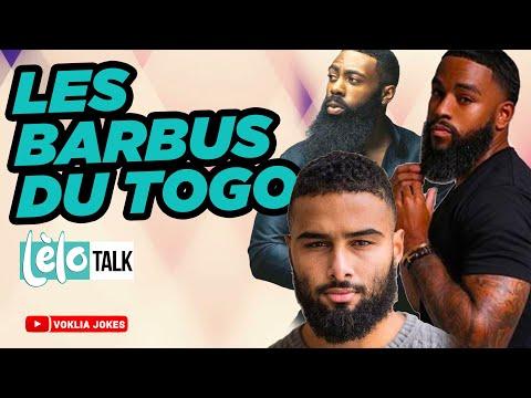 Download LELO TALK : ASSOCIATION DES BARBUS DU TOGO