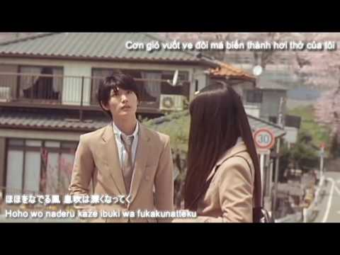 【MAD】Kimi ni Todoke [君 に 届け] - Tomofumi Tanizawa [Vietsub-Lyric]