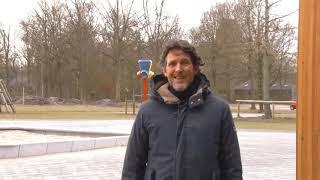 Onthulling nieuwe naam kindcentrum in Slochteren