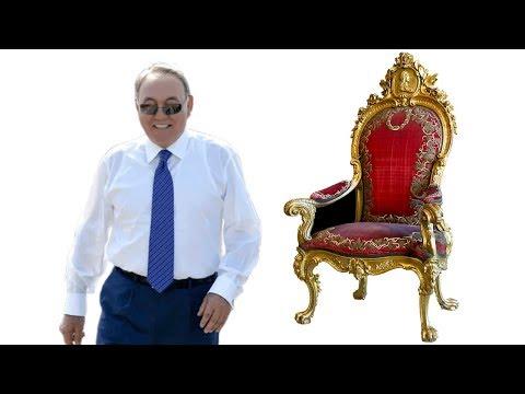 Кто придет на смену Сагинтаеву. Назарбаев готовит базу для преемника / БАСЕ