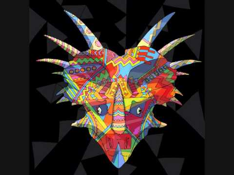 Totally Enormous Extinct Dinosaurs - That One