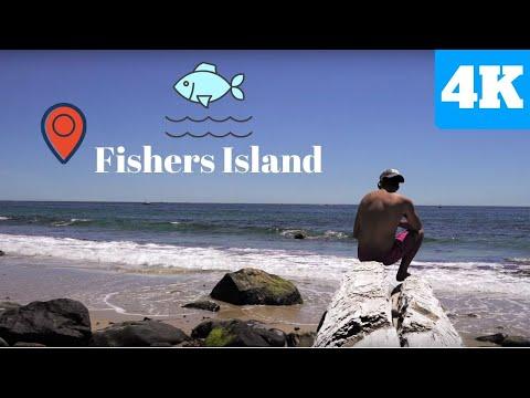 Fishers Island (4K)