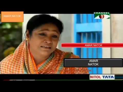 Kotha Deya Chilo Bangla Full Natok Ft. Tahsan & Tisha - BDloveCom