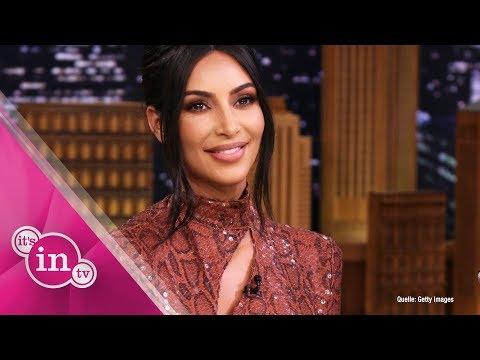 """Ausstieg bei """"KUWTK""""? Kim Kardashian wird jetzt Anwältin"""