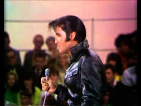 Elvis Presley - Heartbreak Hotel / All Shook Up