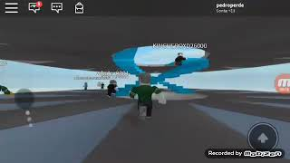 #ROBLOX NATURAL DISASTERS EP 3