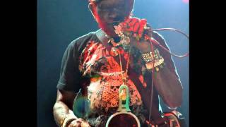 """Lee """"Scratch"""" Perry - """"Japanese Food"""""""