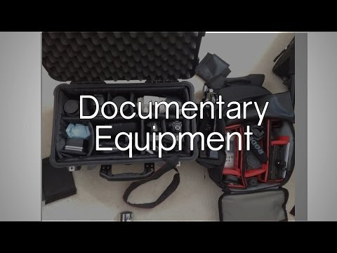 Thumbnail: Documentary Equipment | Run & Gun