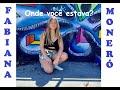 FABIANA MONERÓ -Onde voce estava - feat Filipe Santos