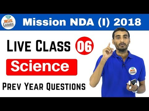 10:00 Pm Ndai 2018 I Defence Special By Vivek Sir