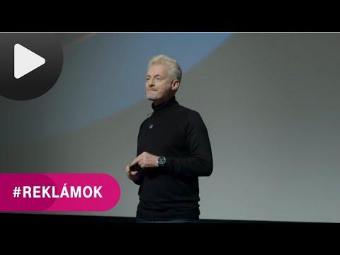 Megérkezett a Gomb by Telekom