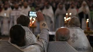 В РПЦ высказались о цифровизации религиозной жизни.