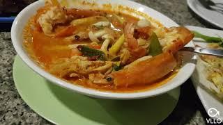 방콕 사톤 맛집 사라제인,아난타라사톤 근처 맛집