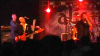Alien Live @ Kungsbacka - Tears Don't Put Out The Fire