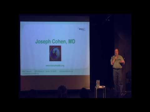 Joe Cohen, DO  Migraine Cannabis Patient