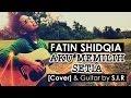FATIN SHIDQIA LUBIS - Aku Memilih Setia - (cover by S.I.R)
